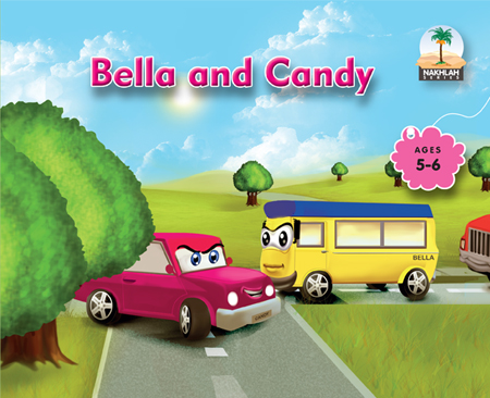 1- Bella Candy
