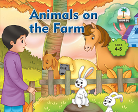 2-Animals on Farm