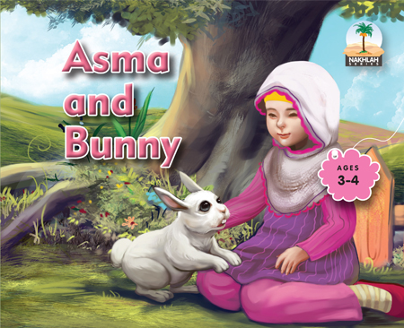 2-Asma and Bunny