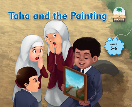 2- Talha and Painting