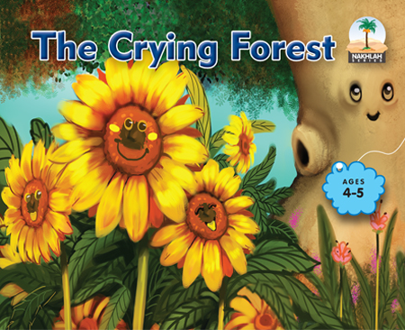 3-Crying Forest