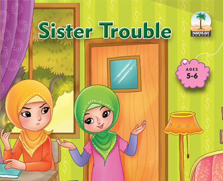 3- Sister Trouble