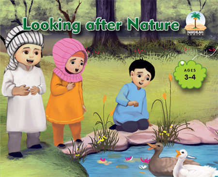 4-Looking after Nature