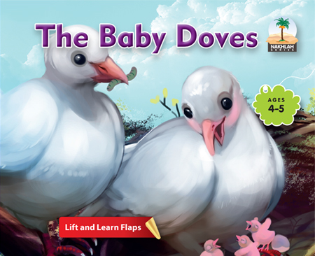 4-The Babies Doves