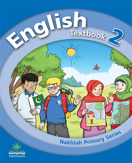 English Grade-2 Title new