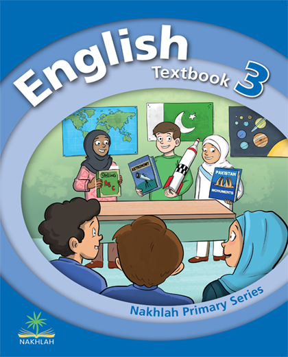 English Grade-3 Title new