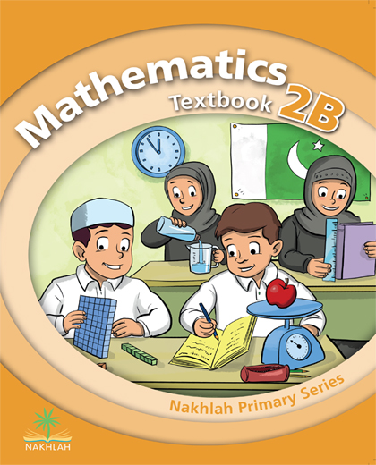 Maths Grade-2B Title New