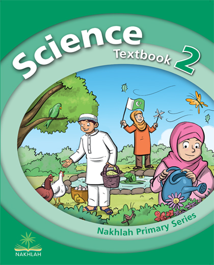 Science Grade-2 Title new