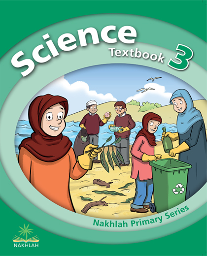 Science Grade-3 Title new