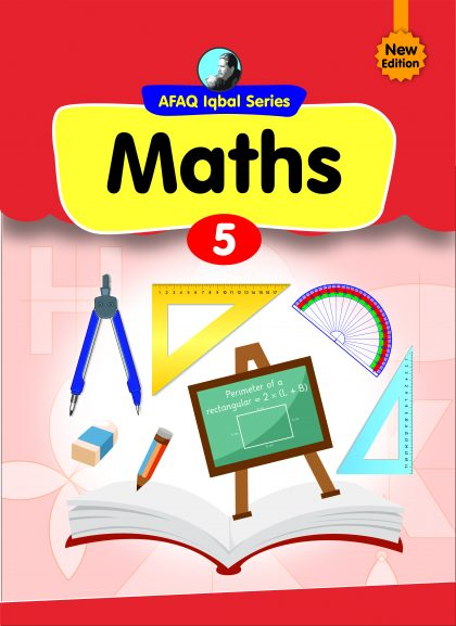 New Iqbal Math 5