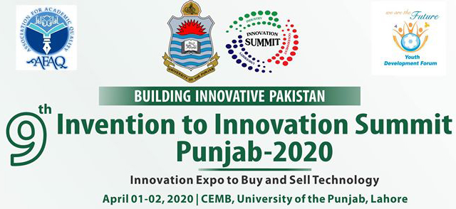 9th innovation summit